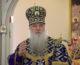 Божественная литургия в храме мучениц Веры, Надежды, Любви и Софии