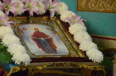 Всенощное бдение в канун Покрова Пресвятой Богородицы