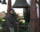 Звонарь Александр Моренов: «Иногда меня ругали за то, что звонил после службы дольше положенного»