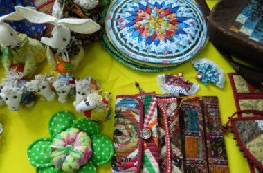 Камышинский Семейный центр мастерства и ремесел представит свое творчество на атр-ярмарке