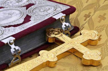 Состоялся учебно-методический сбор армейских священников