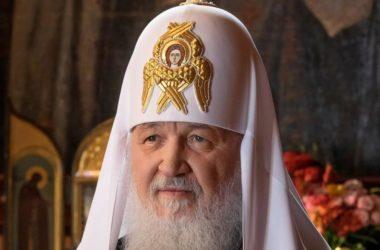 Патриарх Кирилл пригласил в Москву молодежь Удмуртии по просьбе девушки инвалида-колясочника из Алнашей
