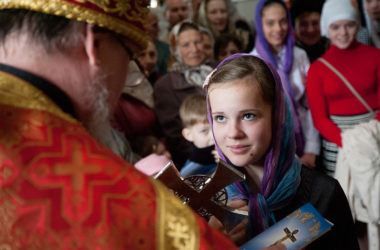 В.Р. Легойда: Интерес молодежи к религии очень важен