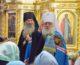 Божественная литургия в праздник Казанской иконы Пресвятой Богородицы