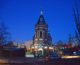 Всенощное бдение в Казанском соборе (18 ноября 2017 года)