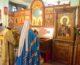 Божественная литургия в Свято-Духовом монастыре (5 ноября 2017 года)