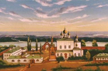 В рамках городской олимпиады для школьников работает секция православного краеведения