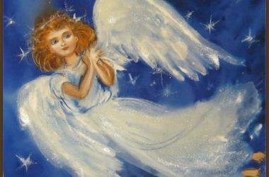 Дети из многодетных семей станут участниками акции «Крылья ангела»
