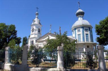 Программа о Свято-Никитской церкви вышла в эфир телеканала «Волгоград-24»