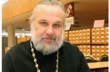 Ответственным за взаимодействие Церкви и общества Волгоградской епархии назначен протоиерей Олег Кириченко