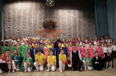 Праздничный концерт «Материнство и детство» прошел в благочинии  Краснооктябрьского округа