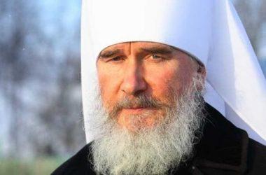 Актуальное интервью с митрополитом Калужским и Боровским Климентом