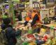 Москвичи собрали 30 тонн продуктов в глубинку для пожилых людей