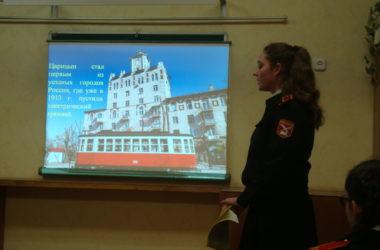 Конкурс детских мультимедийных проектов «Любимый город» прошел в Волгограде