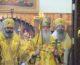 Божественная литургия в день 49-летия епископской хиротонии митрополита Волгоградского и Камышинского Германа