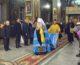 Всенощное бдение в Казанском соборе (23 декабря 2017 года)