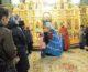 Божественная литургия в празднование памяти великомученицы Варвары