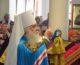 Божественная литургия в празднование свт. Спиридону Тримифунтскому
