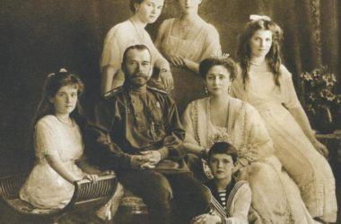 А.В. Щипков: обсуждение темы екатеринбургских останков – историческое событие