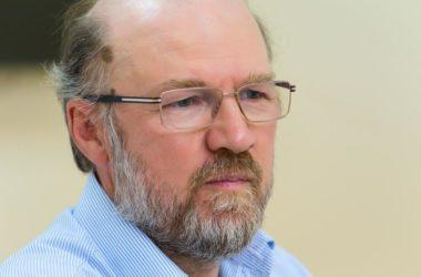 А.В. Щипков: Нужно самим формировать свое будущее, а не доверять это МОК