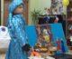 Семейный праздник к Рождеству Христову провели прихожане храма  Иосифа Астраханского