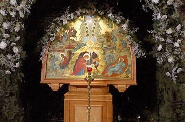 Рождественские богослужения состоятся в храмах Волгограда