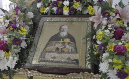 «Иоанн Кронштадтский служил самоотверженно Богу, но знал, что и жизнь духовная, христианская не заканчивается стенами храма»