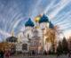 Фестиваль «Колокола России» пройдет в Волгограде