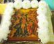 Божественная литургия в праздник Крещения Господня