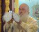 Божественная литургия в храме Рождества Пресвятой Богородицы