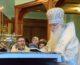 Божественная литургия в Навечерие Богоявления