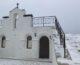 На святом источнике Дубовского монастыря освящена купальня