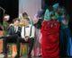 Молодежный театр «Миргород» убил Дракона ярко и в духе времени