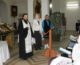 Рождественский хоровой Собор состоялся в храме святого праведного Иоанна Кронштадтского
