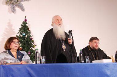 Волгоградских педагогов поблагодарили за сотрудничество со священниками