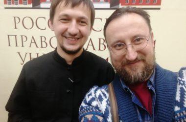 Волгоградские священники поделились впечатлениями от Рождественских чтений в столице