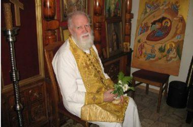 В Волгограде простились с протоиереем Александром Половинкиным