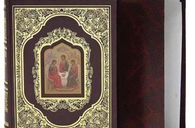 Щипков: Важно, чтобы Священное Писание было актуально и в сегодняшнем мире