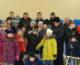 В Красноармейском благочинии день православной молодежи отметили походом на ледовый каток