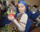 Определились победители фестиваля «Колокола России» в Волгограде