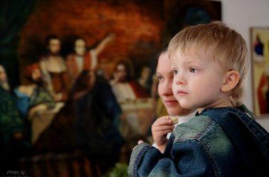 Волгоградским школьникам будут рассказывать о семейных ценностях