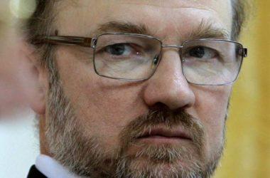 Александр Щипков. Левоконсервативный поворот Путина