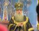 Божественная литургия в Казанском соборе в Неделя 5-ю Великого поста