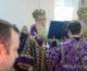 Божественная литургия в праздник св. прп. Мартирия Зеленецкого