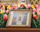 Божественная литургия иконы Пресвятой Богородицы «Всех скорбящих Радость»
