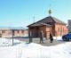 Богослужение в храме священномученика Сергия Мечева