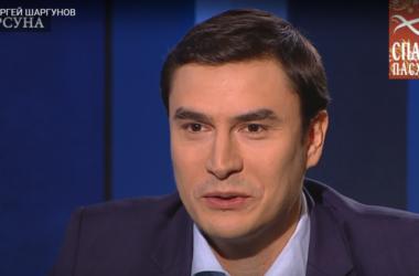Сергей Шаргунов: Вера в Спасителя, вера в разумность мира — это я вижу в людях