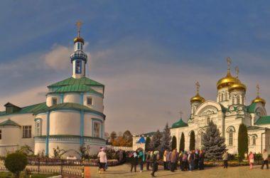 Приглашаем в паломничество Казань-Раифа-Свияжск