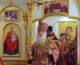 Божественная литургия в Неделю вторую по Пасхе