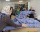 Телеканал Russia Today расскажет о швейной мастерской Дубовского монастыря